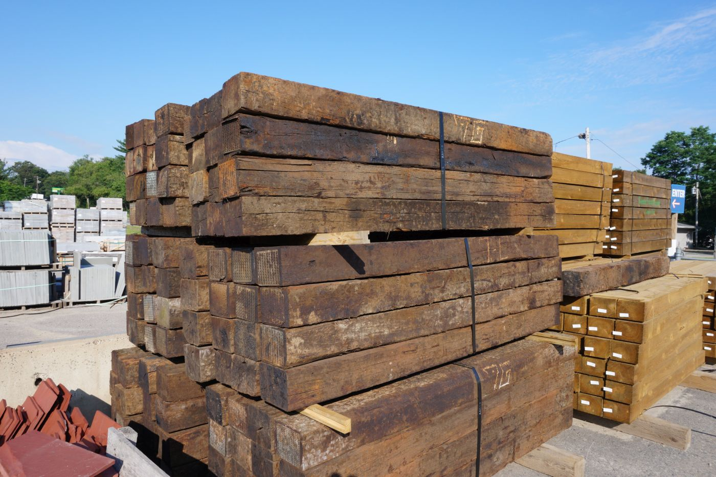 Used Railroad Ties Sale – Wonderful Image Gallery