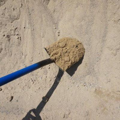 Sand & Stone mix