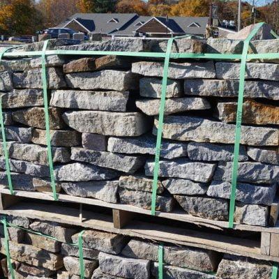 Saratoga Thin Wallstone