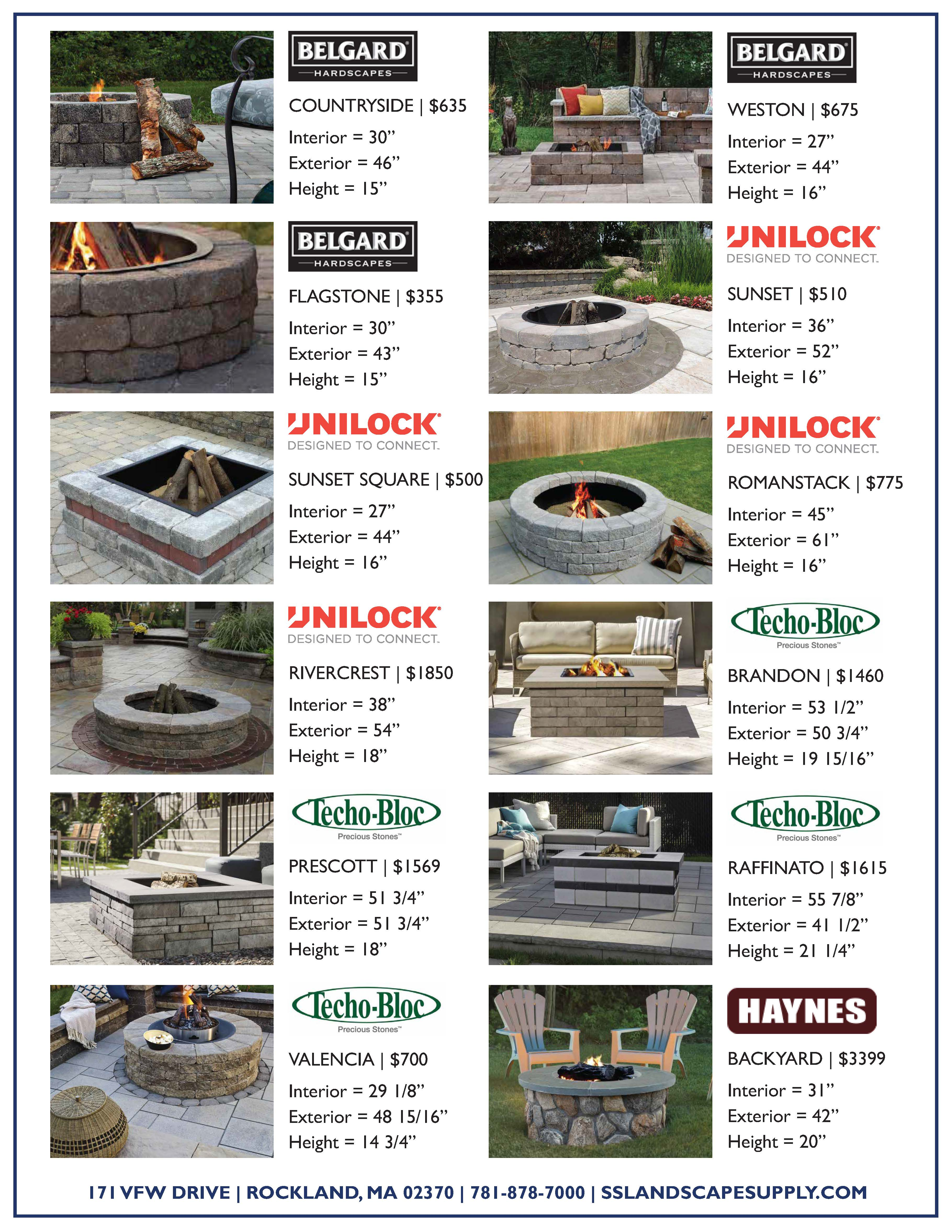south shore landscape supply company shop in store or online